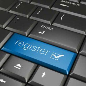 ASRC Registration