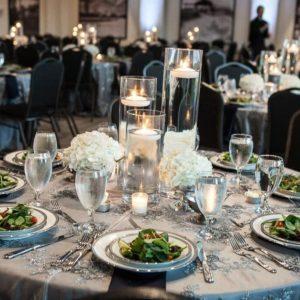 ASRC Banquet