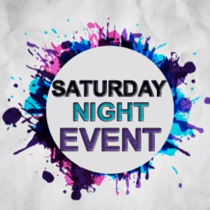 ASRC Saturday Night Event