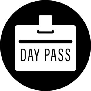 ASRC day pass